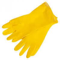 «<b>Перчатки</b> хозяйственные <b>латексные</b>, <b>размер</b>: M ...