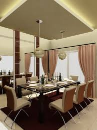 Contemporary Dining Room Decorating Luxurious Dining Room Decor Chairs X With Trendy Tone Fresh Home