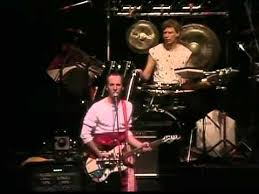 <b>King Crimson Three</b> of a Perfect Pair live 1984 - YouTube