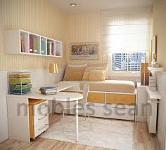 Small Bedroom For Two Excellent Images Of Smart Ideas For Two Designs For Small Bedroom