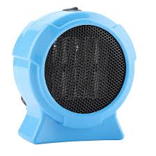 <b>Mini Electric Heater</b> Portable Desktop Winter <b>Fan</b> Air Heating ...