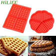 <b>HILIFE</b> for <b>Oven</b> High temperature <b>Baking</b> Heart Shape <b>Silicone</b> ...
