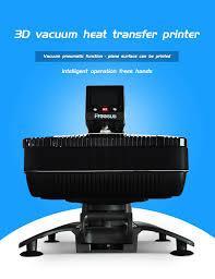 <b>3D</b> Vacuum Thermal Heat Transfer Machine Sublimation Heat Press ...