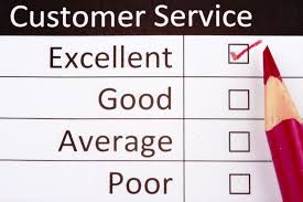 tips for providing excellent customer service a customer service survey example that you can use