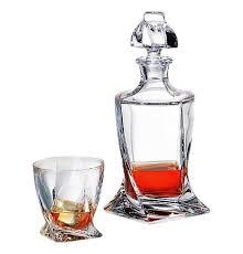 <b>Набор для виски</b> 7 предметов (графин 850 мл + 6 стаканов по ...