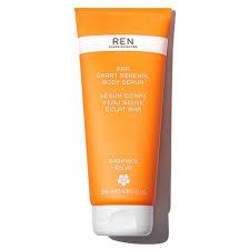 <b>Обновляющая сыворотка для</b> тела REN Skincare AHA Smart ...