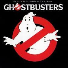 Охотники за привидениями <b>саундтрек</b>, <b>OST</b> в mp3, музыка из ...