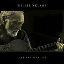 <b>Last</b> Man Standing - <b>Willie Nelson</b> | Songs, Reviews, Credits | AllMusic
