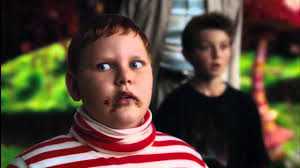 charlie and the chocolate factory horror trailer