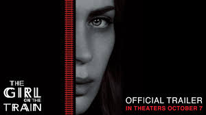 The <b>Girl</b> on the <b>Train</b> - Official Trailer - In Theaters October 7 (HD ...
