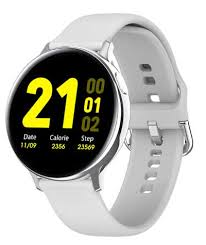 <b>LEMFO S20</b> Smartwatch – Specs Review - SmartWatch Specifications