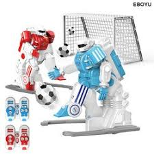 <b>Football Robot</b> - Naoko