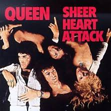 Music - Review of Queen - Sheer Heart Attack - BBC