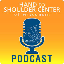 The Hand to Shoulder Podcast