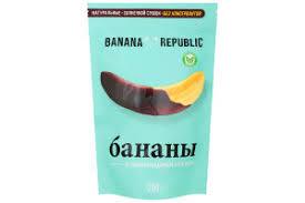 <b>Конфеты Banana Republic</b> банан сушеный в шоколадной ...