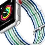 New Apple Watch Spring Season Bands and Straps: Every Price, Color and Detail Revealed