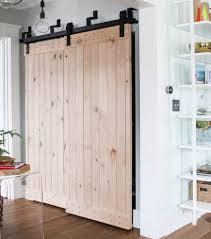 Sliding Barn Doors 30 Sliding Barn Door Designs And Ideas For The Home Home