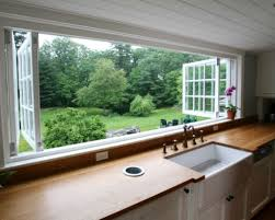 images kitchen ideas pinterest long kitchen window designs long kitchen window and wooden countertops on p