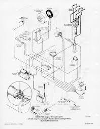 mercruiser wiring diagram mercruiser image 1984 mercruiser 170 engine diagram 1984 home wiring diagrams on mercruiser 3 0 wiring diagram