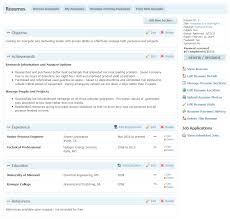 radcodes web development for socialengine plugins resume edit sections