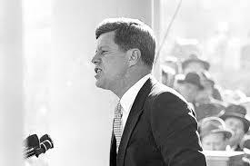 Five Best: Books on John F. Kennedy - WSJ