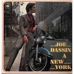 Joe Dassin a New York