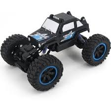<b>Радиоуправляемый краулер MZ</b> Model Tipping-Bucket Black 4WD ...
