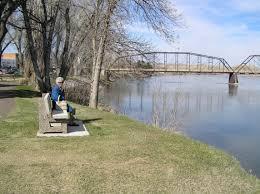Fort Benton
