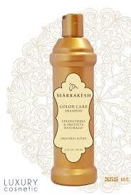 Каталог <b>Шампунь для окрашенных</b> волос <b>Marrakesh</b> Color Care ...