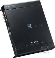 Процессор <b>Alpine PXA</b>-<b>H800</b> с блоком управления RUX-C800