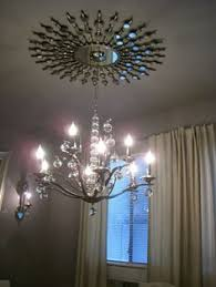 1000 images about spectacular chandeliers on pinterest chandeliers dubai and crystal chandeliers bathroomravishing ceiling medallion lighting ideas