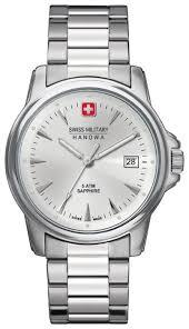 Наручные <b>часы Swiss</b> Military Hanowa 06-5230.04.001 — купить ...
