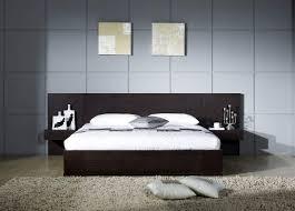 modern platform bed frames inspirations also images bedroom sets