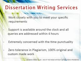Get Best Ideas for Writing Papers with Dissertation Writing     Dissertation writing services