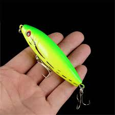 <b>Floating Wobbler Minnow</b> Fishing Lure Crankbait 7.5cm 10g ...