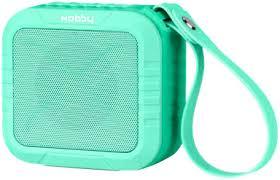 <b>Портативная акустика Nobby</b> Comfort Picnic Mint купить недорого ...