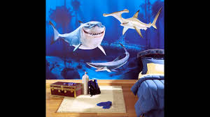 nemo bedroom decorating ideas