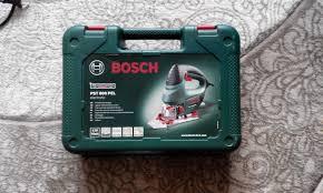 Обзор от покупателя на <b>Лобзик</b> электрический <b>BOSCH PST 800</b> ...