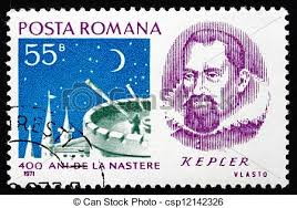 Image result for Free Picture of Johannes Kepler