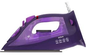 <b>Утюг Xiaomi Lofans</b> Murphy Cordless Steam Iron Purple (YD-012V ...
