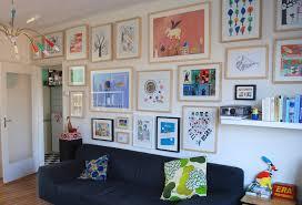nina van de goors home eclectic living room idea in amsterdam with white walls amazing scandinavian bedroom light home