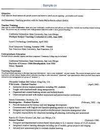 professional templates free teacher resume samples free