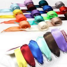 Яркие цвета плоские <b>шнурки</b> женские модные атласные ...