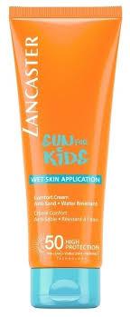 <b>Lancaster Sun Kids солнцезащитный</b> крем для детей SPF 50 ...