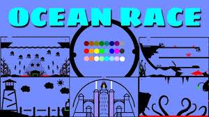 24 <b>Marble Race</b> EP. 9: Ocean Race - YouTube