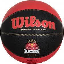 <b>Мяч баскетбольный Wilson</b> RED BULL красный/черный цвет ...