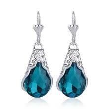 Compare Prices on Natural Stone Silver Earings <b>925</b> Women ...