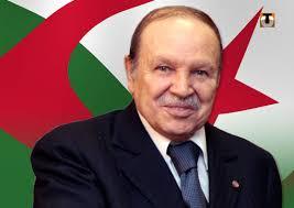 Algérie: <b>Abdelaziz Bouteflika</b> candidat à la présidentielle pour un 4e mandat - Abdelaziz-Bouteflika