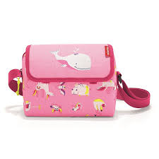 <b>Сумка детская Reisenthel</b> Everydaybag ABC friends pink