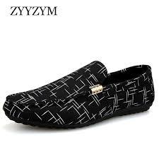 <b>ZYYZYM Men</b> Loafers <b>Men Shoes</b> Casual <b>Shoes</b> – Yehlo.pk!